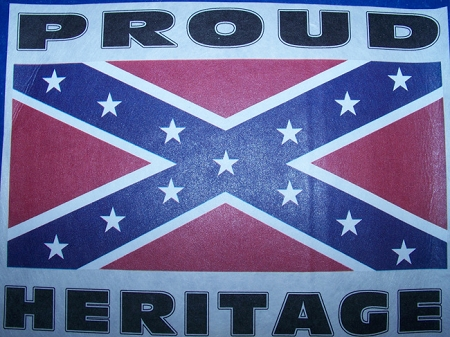 17200 - Proud Heritage Shirt