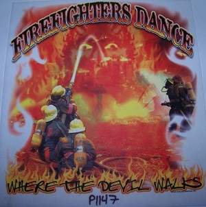 p1147 - Firefighters Dance