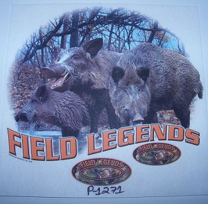 p1271 - Field Legends Shirt